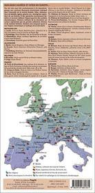Breve histoire de la chevalerie ; de l'histoire au mythe chevaleresque - 4ème de couverture - Format classique