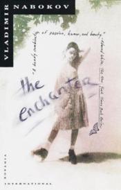 Enchanter, the - Couverture - Format classique