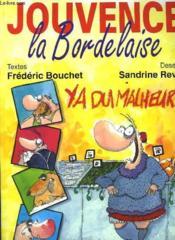 Jouvence La Bordelaise - Couverture - Format classique
