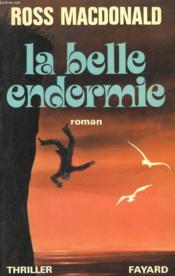 La Belle Endormie. - Couverture - Format classique