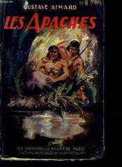 Les Apaches - Couverture - Format classique