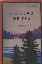 L'Oiseau De Feu - Couverture - Format classique