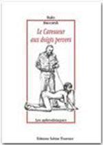 Le Caresseur Aux Doigts Pervers - Couverture - Format classique