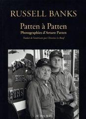 Patten A Patten - Intérieur - Format classique