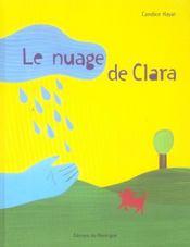 Le Nuage De Clara - Intérieur - Format classique