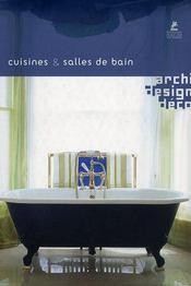 Cuisine et salles de bain - Intérieur - Format classique
