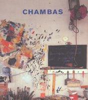 Chambas - Intérieur - Format classique