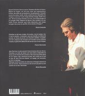 Chambas - 4ème de couverture - Format classique
