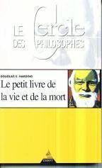 Le Petit Livre De La Vie Et De La Mort - Couverture - Format classique