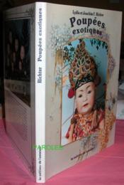 Poupees exotiques - Couverture - Format classique