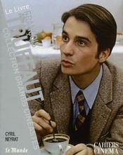 François Truffaut - Intérieur - Format classique