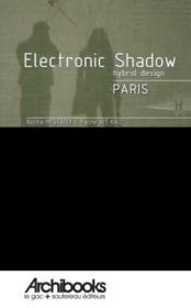 Realites hybrides. electronic shadow. francais-anglais - Couverture - Format classique