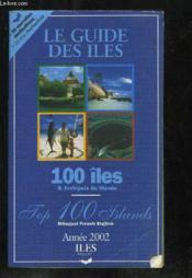 Guide Des Iles ; Edition 2002 - Couverture - Format classique