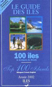 Guide Des Iles ; Edition 2002 - Intérieur - Format classique