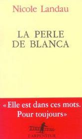 La Perle De Blanca - Intérieur - Format classique