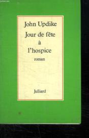 Jour De Fete A L Hospice. - Couverture - Format classique