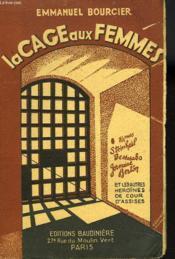 La Cage Aux Femmes - Couverture - Format classique