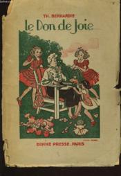 Le Don De Joie - Couverture - Format classique
