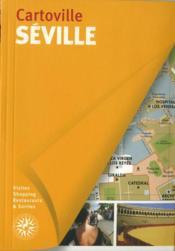 Séville - Couverture - Format classique