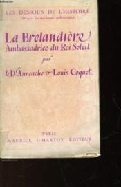 La Brelandiere - Couverture - Format classique