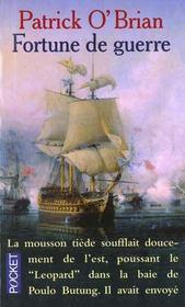 Fortune De Guerre - Intérieur - Format classique