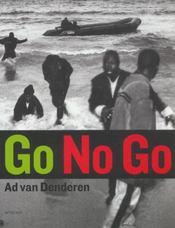 Go No Go - Intérieur - Format classique