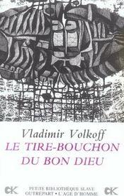 Tire-Bouchon Du Bon Dieu (Le) - Intérieur - Format classique