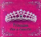 Princesses d'hier et d'aujourd'hui - Intérieur - Format classique