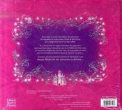 Princesses d'hier et d'aujourd'hui - 4ème de couverture - Format classique