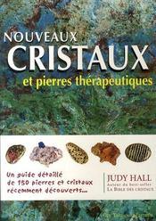 Nouveaux cristaux et pierres thérapeutiques - Intérieur - Format classique