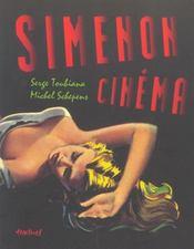 Simenon cinéma - Intérieur - Format classique
