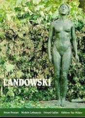 Landowski - Couverture - Format classique