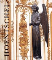 Georges Hoentschel - Couverture - Format classique