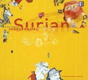 Surian abecedaire - Couverture - Format classique