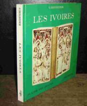 Les Ivoires - Couverture - Format classique