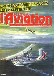 Le Fana De L'Aviation N°176 - Couverture - Format classique