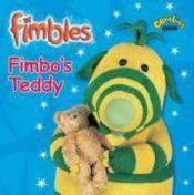 Fimbles - fimbo's teddy - Couverture - Format classique