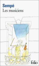 telecharger Les musiciens livre PDF/ePUB en ligne gratuit