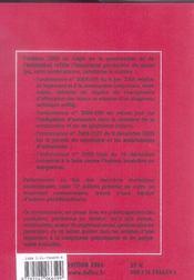 Code De La Construction Et De L'Habitation 2006 Commente - 4ème de couverture - Format classique