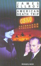 American death trip - Couverture - Format classique