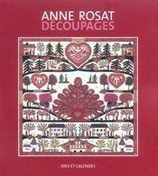 Anne rosat - Intérieur - Format classique