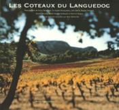 Les côteaux du Languedoc - Couverture - Format classique