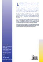 Mobilite et ubiquite 2004 - 4ème de couverture - Format classique