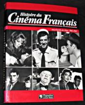 Histoire Du Cinema Francais : Encyclopedie - Couverture - Format classique