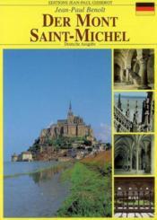 Mont Saint-Michel All - Couverture - Format classique