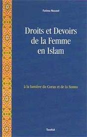 Droits et devoirs de la femme en islam - Intérieur - Format classique