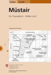 Müstair - Couverture - Format classique