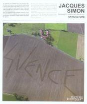Jacques Simon.Monograph - Articulture - Intérieur - Format classique