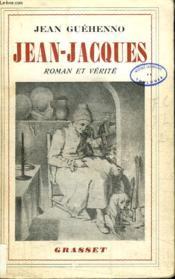 Jean-Jacques.Roman Et Verite. - Couverture - Format classique
