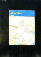 Colombie. - Couverture - Format classique